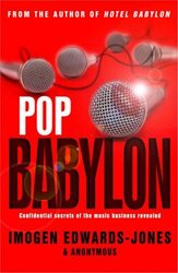 Книга Pop Babylon
