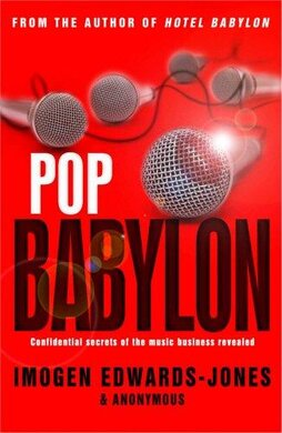 Книга Pop Babylon