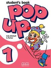 Pop Up 1. Student's Book - фото обкладинки книги