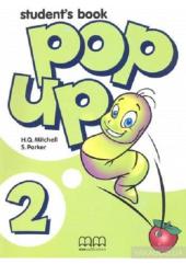 Pop Up 2. Workbook (+ CD-ROM) - фото обкладинки книги