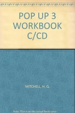 Pop Up 3. Workbook (+ CD-ROM) - фото книги