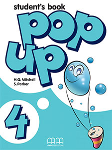 Pop Up 4. Workbook (+ CD-ROM) - фото книги