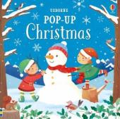 Pop-Up Christmas - фото обкладинки книги