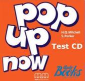 Pop Up Now 1-6. Interactive Resources - фото обкладинки книги