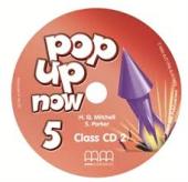 Pop Up Now 5. Class CD's - фото обкладинки книги