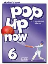 Pop Up Now 6. Class CD's - фото обкладинки книги