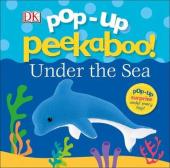 Pop-Up Peekaboo! Under The Sea - фото обкладинки книги