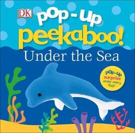 Pop-Up Peekaboo! Under The Sea - фото книги