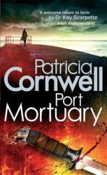 Port Mortuary - фото обкладинки книги