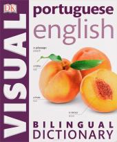 Книга Portuguese English Bilingual Visual Dictionary