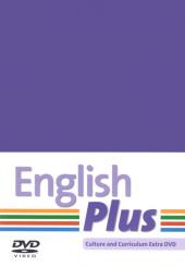 """Посібник """"English Plus: DVD (диск з відео)"""" - фото обкладинки книги"""