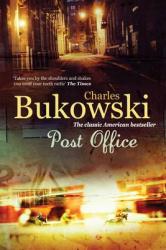 Post Office - фото обкладинки книги