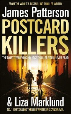 Postcard Killers - фото книги