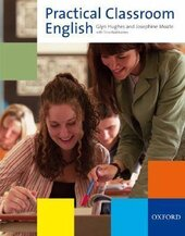 Practical Classroom English with Audio CD - фото обкладинки книги