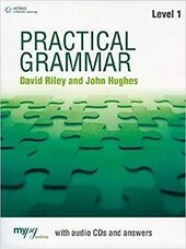 Practical Grammar 1 (with Audio CDs and Answers) - фото обкладинки книги