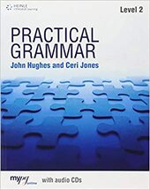 Practical Grammar 2 student book w/o answer key + pincode - фото обкладинки книги