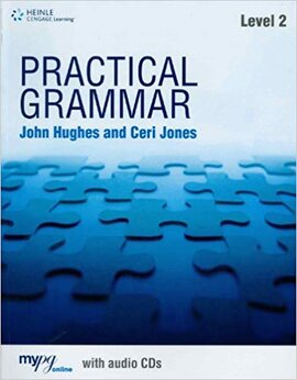 Practical Grammar 2: Student Book without Key - фото книги
