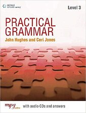 Practical Grammar 3: Student Book with Key - фото обкладинки книги
