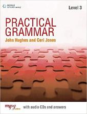 Practical Grammar 3: Student Book with Key - фото обкладинки книги