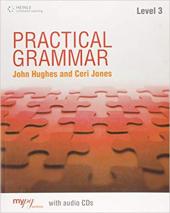 Practical Grammar 3: Student Book without Key - фото обкладинки книги