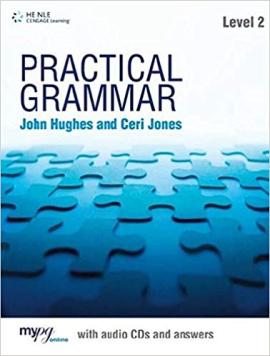 Practical Grammar: No. 2: Student Book with Key - фото книги
