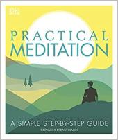 Practical Meditation : A Simple Step-by-Step Guide - фото обкладинки книги