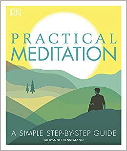 Practical Meditation : A Simple Step-by-Step Guide - фото книги