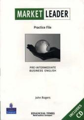 Practice File Pack (Bk and CD) - фото обкладинки книги