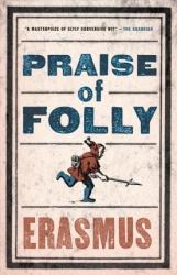 Praise of Folly - фото обкладинки книги
