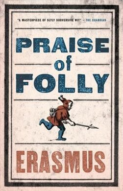 Praise of Folly - фото книги