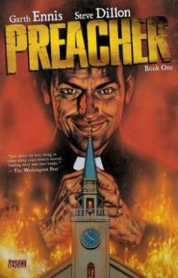 Preacher. Book One - фото книги
