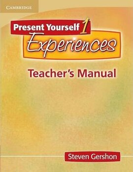 Present Yourself 1 Teacher's Manual : Experiences - фото книги