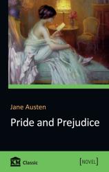 Посібник Pride and Prejudice