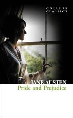 Pride and Prejudice (Collins Classic) - фото книги