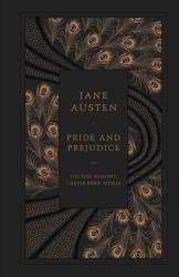 Pride and Prejudice (Faux Leather Edition) - фото обкладинки книги
