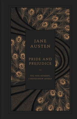 Pride and Prejudice (Faux Leather Edition) - фото книги