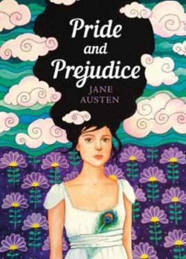 Pride and Prejudice : The Sisterhood - фото книги