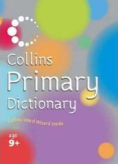 Primary Dictionaries. Primary Dictionary. Age 9+ - фото обкладинки книги