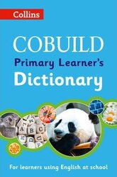 Primary Dictionaries. Primary Learner's Dictionary. Age 7+ - фото обкладинки книги