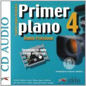 Primer plano 4/CD