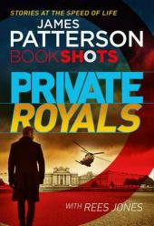 Private Royals : BookShots - фото обкладинки книги