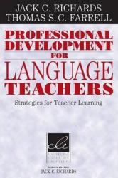 Professional Development for Language Teachers : Strategies for Teacher Learning - фото обкладинки книги