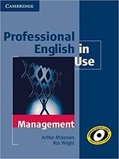 Professional English in Use Management