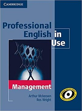 Professional English in Use Management - фото книги