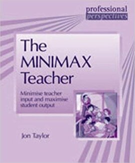 Professional Perspectives: Minimise Teacher Input and Maximise Student Output - фото книги