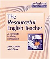 Professional Perspectives: Resourseful English Teacher - фото обкладинки книги