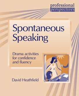 Professional Perspectives: Spontaneous Speaking - фото книги