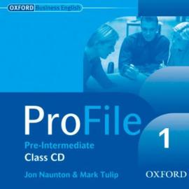 ProFile 1. Class Audio C - фото книги
