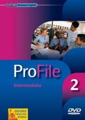 ProFile Intermediate 2. DVD - фото обкладинки книги