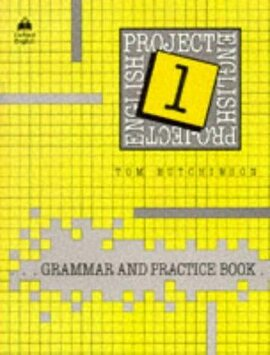 Project English: Grammar and Practice Book Bk.1 - фото книги